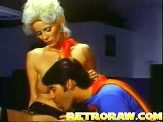 Superman has supersex тройка