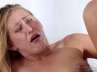 Carter cruise marken nach oben bis logan pierce mit ein massage