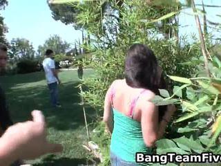 אסייתים קצת צעירים, asians suck balls, asians porno videa
