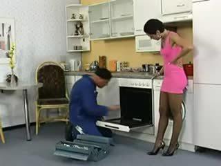 Seks im dienst