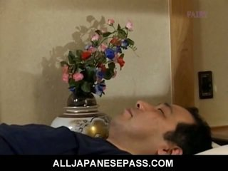 japanese, oriental, mature