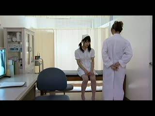 japoński, lesbijki, strapon