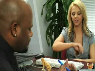 blondes mov, ideal big dick, adorable