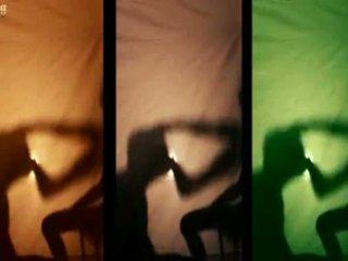 Shadows -indian porno film con sporco hindi audio