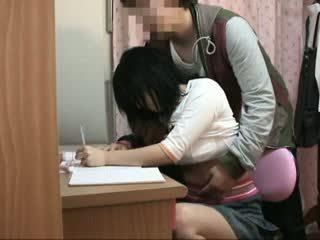 Spycam adolescenta bajbai de schoolcoach