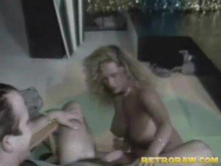 vintage tits busty, 山雀迪克斯他妈的, 复古色情