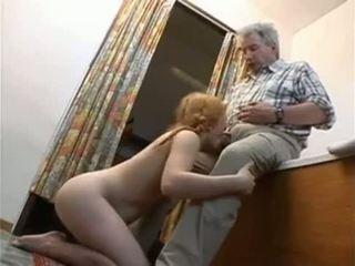 fan, pappa, dotter