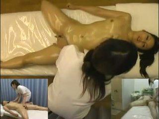 Azijke skrite masaža