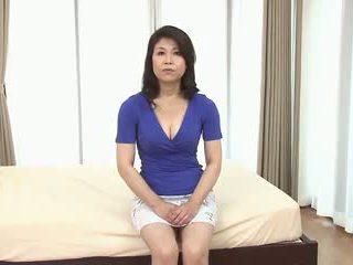 Japonesa maduros sexo