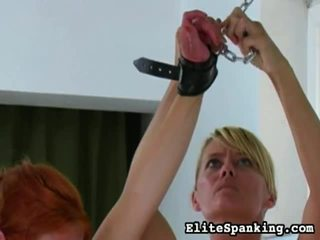 Mix Of Hardcore Sex Clips From Elite Spanking Videos
