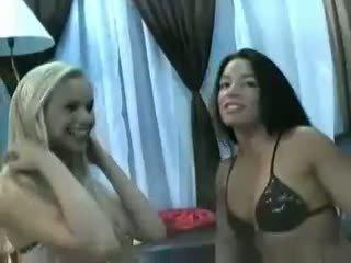pěkný lesbička každý, nový prstoklad, hq pussylicking čerstvý