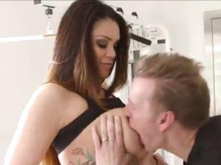 Alison tyler gets zajebal po telovadba, porno 78