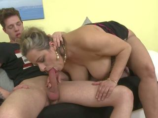 Taboo Dirty Mom Suck Fuck Young Lucky Son: Free HD Porn 3f