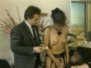 porno, annata, classico