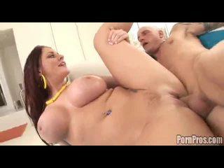 Sophie dee receives velikan obrazno vrhunec