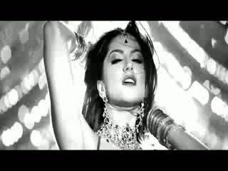 Sunny leone vroče dance v bollywood