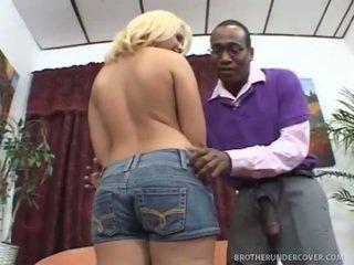 жорстке порно, оральний секс