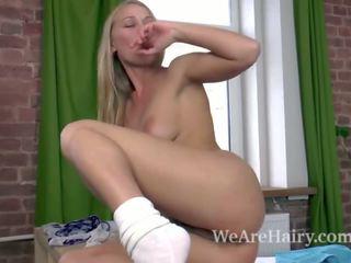 grobis, blondinės, big boobs