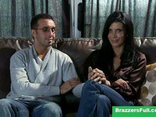 Kianna 和 shay 妻子 swap