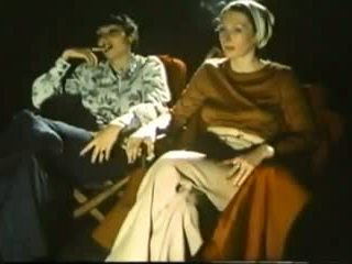 Nākt softly - 1977: bezmaksas vintāža porno video 03