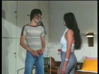 Grkinje retro porno video video