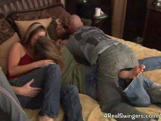 Swingers Wife Swap Sex