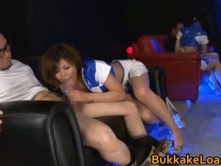 hardcore sex, neuken rondborstige slet