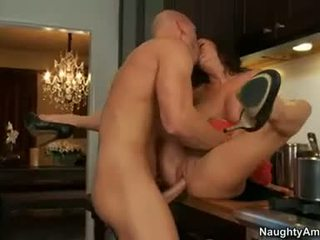 rated big tits, all kitchen, hot pornstars fresh