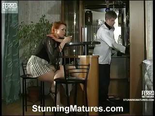 Ophelia e jerry hardcore matura actionion