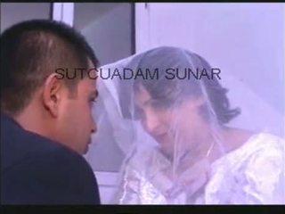 טורקי חתונה