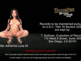 vairāk brunete vairāk, big boobs, cowgirl liels