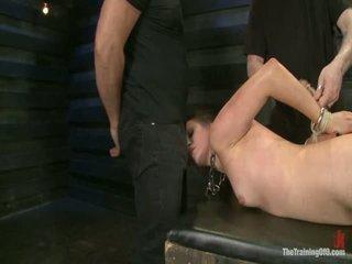 Sophie monroe wonen shoot<br>brutal anaal drilling en totaal pang overload