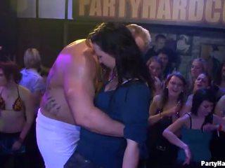 valóság, fél, sex orgy