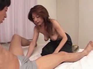 日本, 性别, 成熟