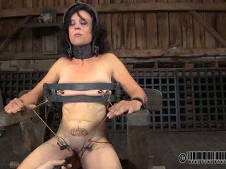 Punishment 为 辣妹 乳头