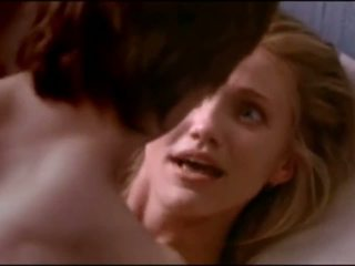 Tom cruise a foder cameron diaz uncensored