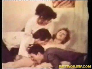 retro porn, vintage dzimums, retro sex