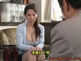 Juri yamaguchi japonais modèle part1