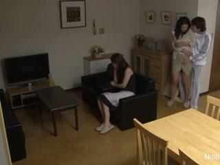 สีน้ำตาล, ญี่ปุ่น, เพศในช่องคลอด
