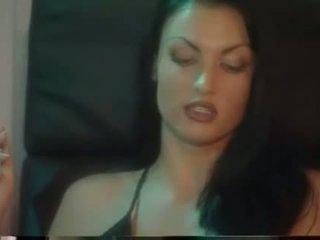 pirje duhani më i mirë, nxehtë lezbike i mirë