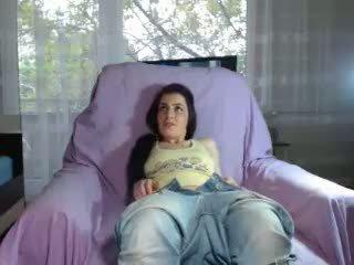 Maria Show 30: Free Webcam Porn Video