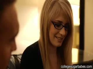 thực blowjob anh, diễn viên lý tưởng, hq cô gái tóc vàng