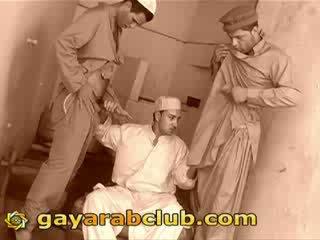 Đồng tính arab đêm câu lạc bộ 5