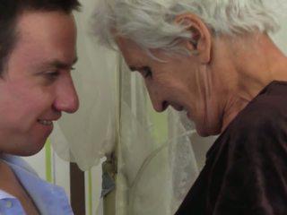 טבו בית stories עם סבתא ו - אנמא, פורנו d8