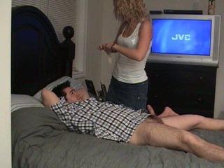 Kondom suprise cuckold
