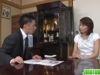 Hisae yabe japanska äldre