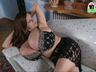 Morph bonanza: grande naturale tette hd porno video 2b