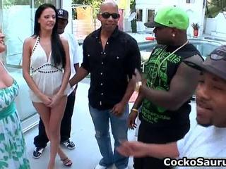 hardcore sex, tvrdé kurva, gang bang