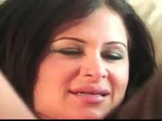 brunette, big boobs, big tits