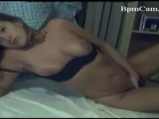 Cute Girl Nude In Webcam (2)